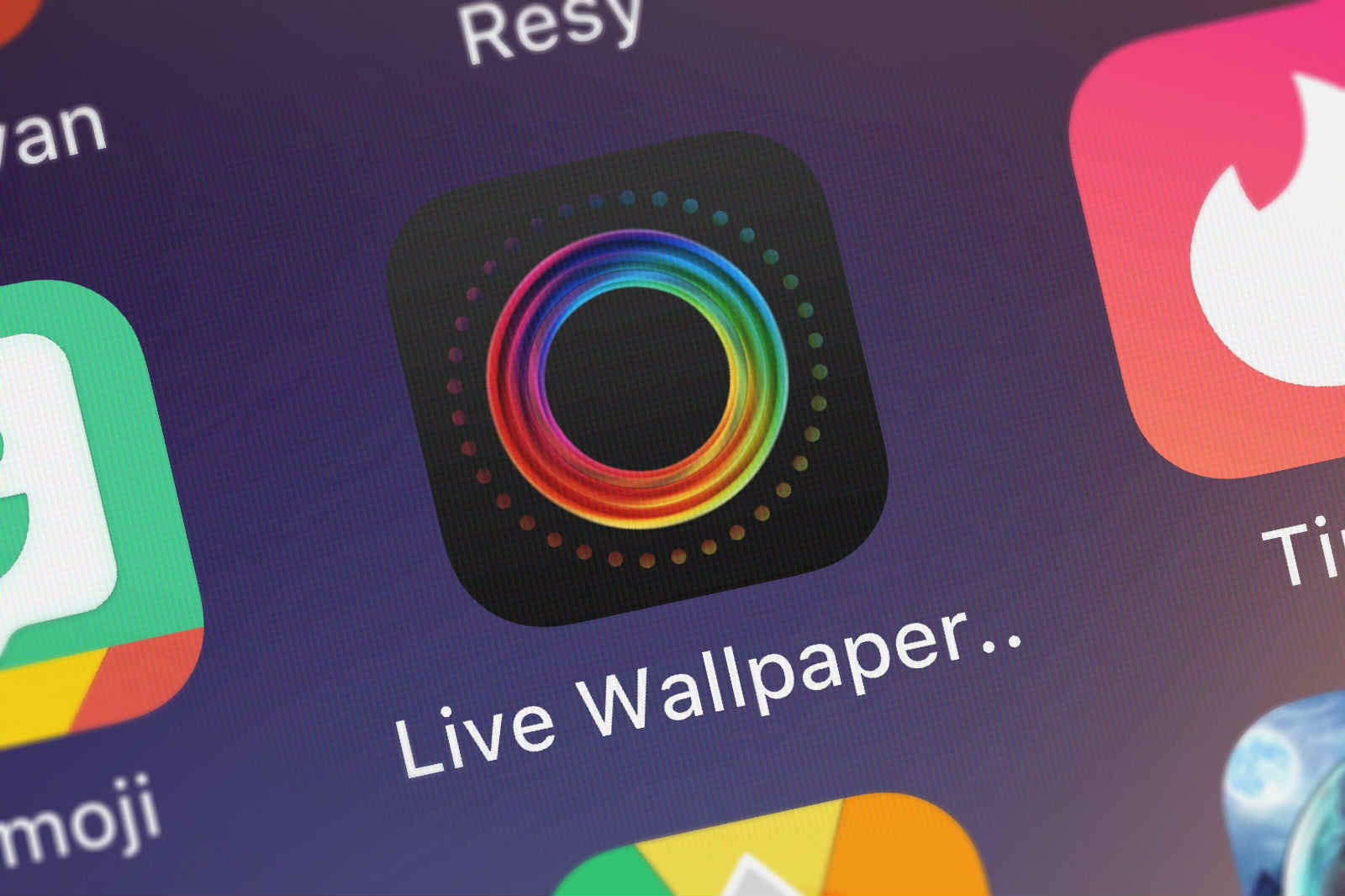 12 Best Live Wallpaper Apps For Iphone Xs Xs Max 11 And 11