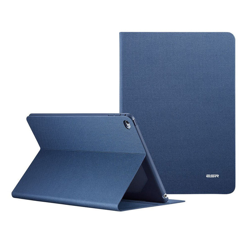 iPad Mini 4 Urban Premium Folio Case blue