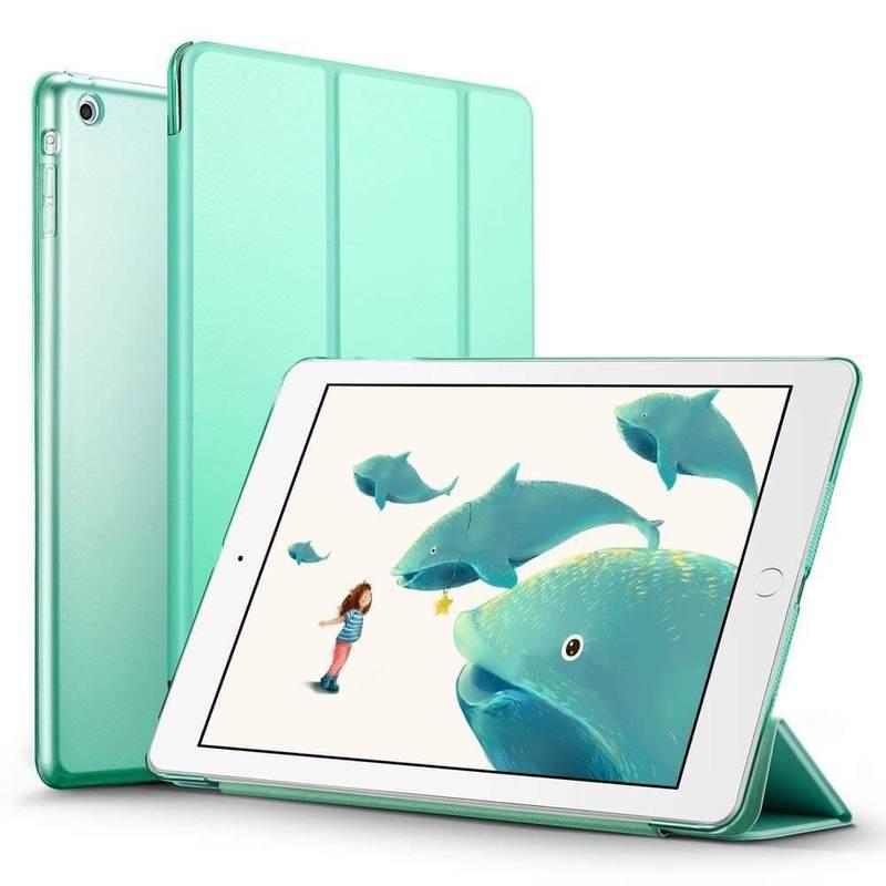 iPad Mini Mini 2 Mini 3 Yippee Trifold Smart Case mint