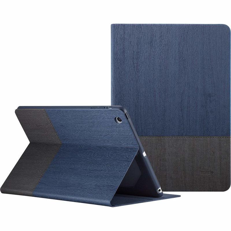 iPad MiniMini 2Mini 3 Urban Premium Folio Case blue gray 1