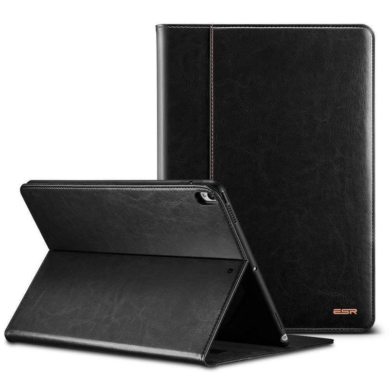 iPad Pro 10.5 Intelligent Premium Business Case Black