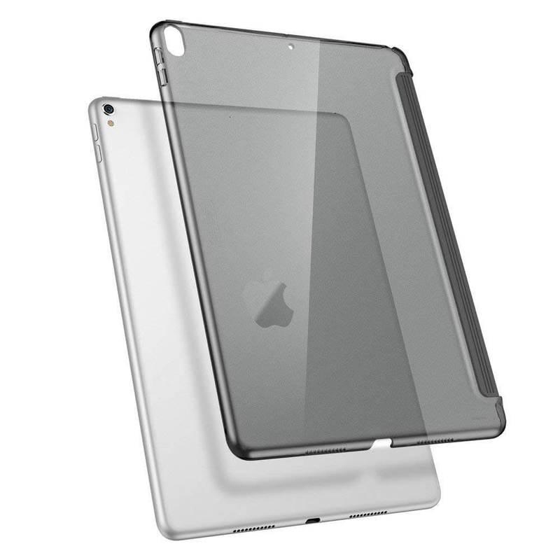 iPad Pro 10.5 Yippee Back Case gray