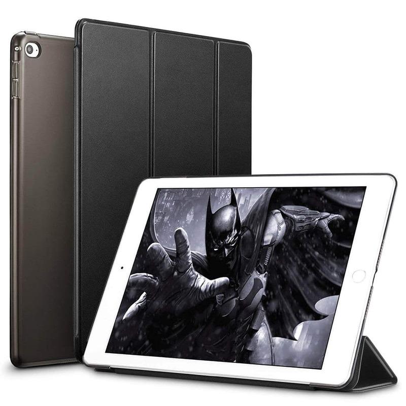 iPad mini 4 Yippee Trifold Stand Case black