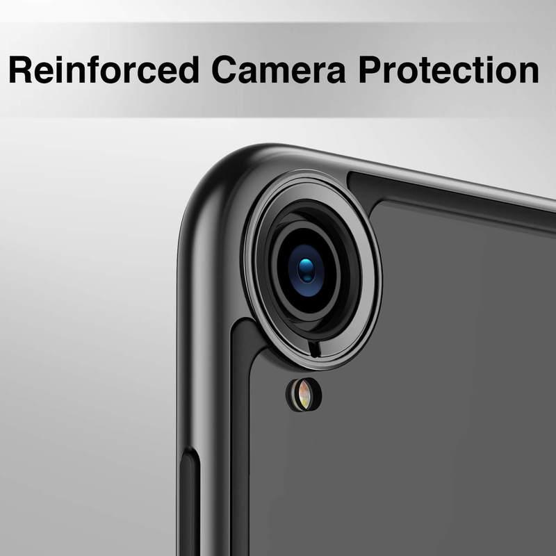 iPhone XR Bumper Hoop Case-2
