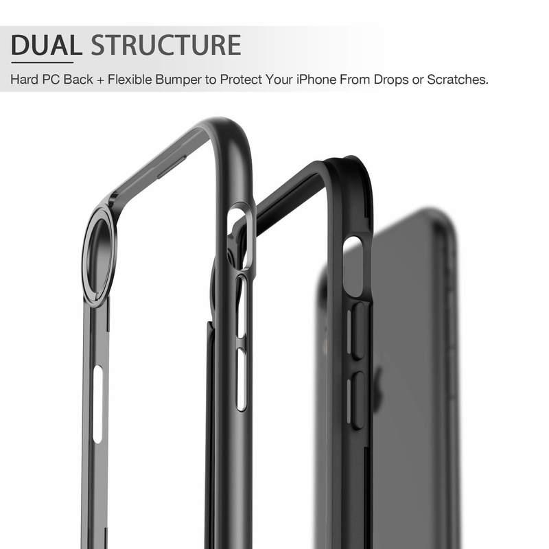 iPhone XR Bumper Hoop Case-3