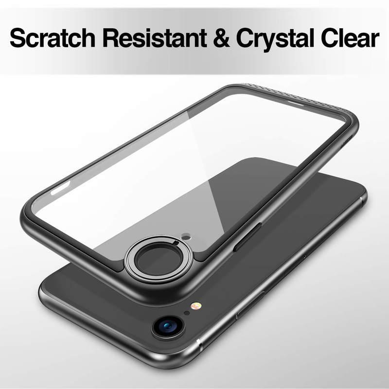 iPhone XR Bumper Hoop Case-4