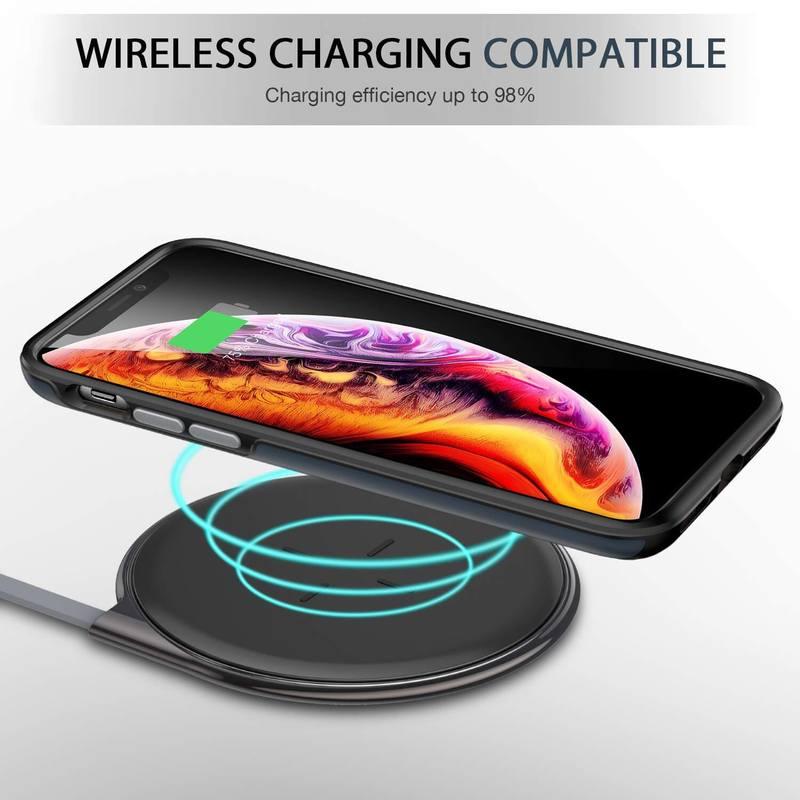 iPhone Xs Max Rambler Rugged Heavy-Duty Case-6