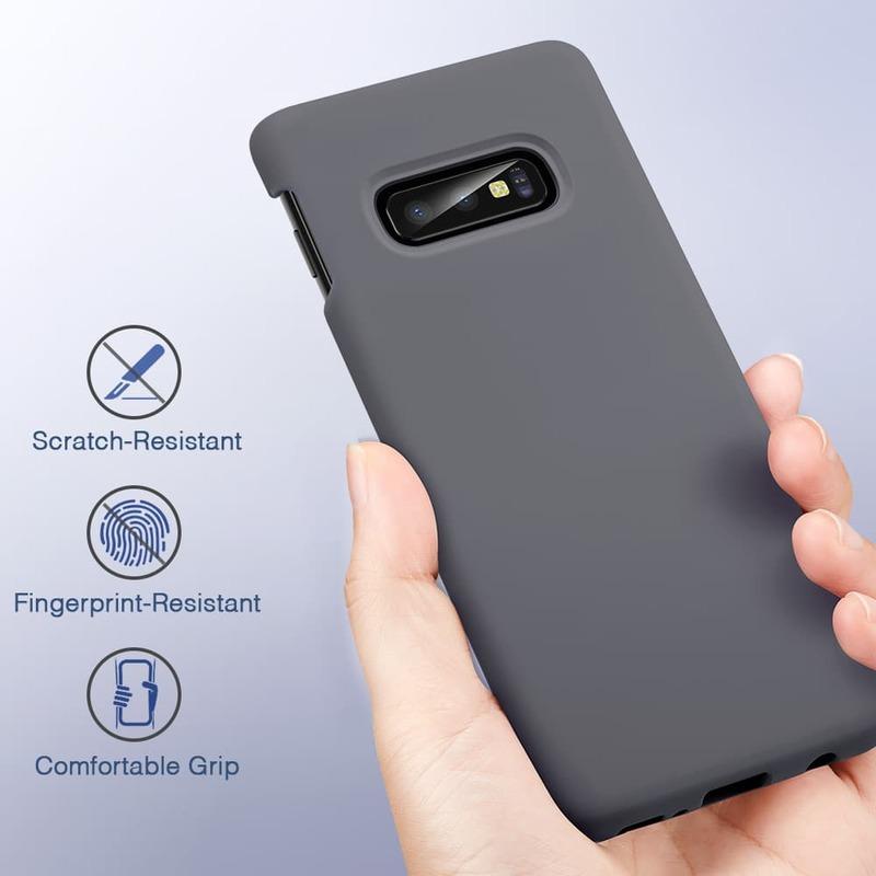 Galaxy S10 E Yippee Color Soft Case-2