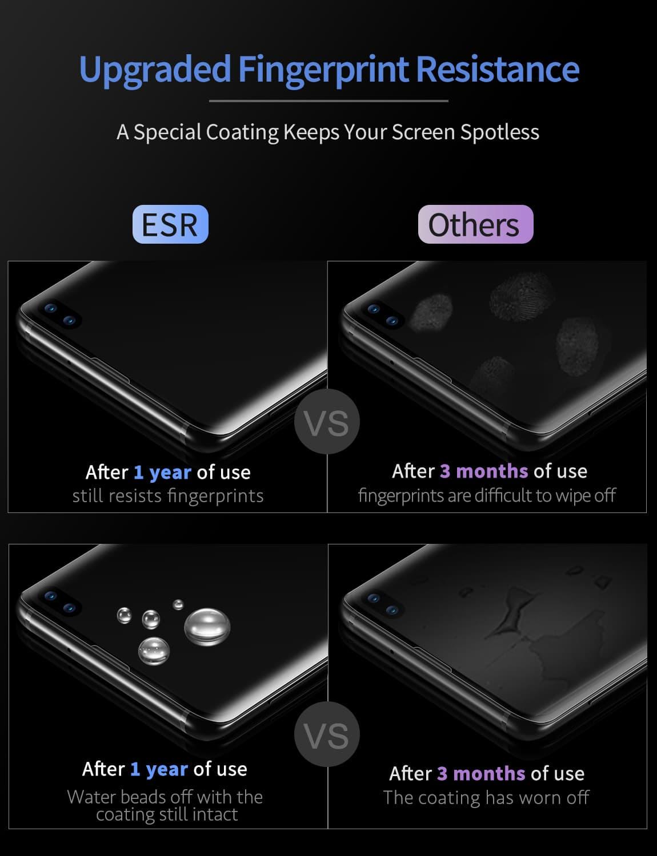 Galaxy S10 Plus Liquid Skin Full-Coverage Screen Protector-6