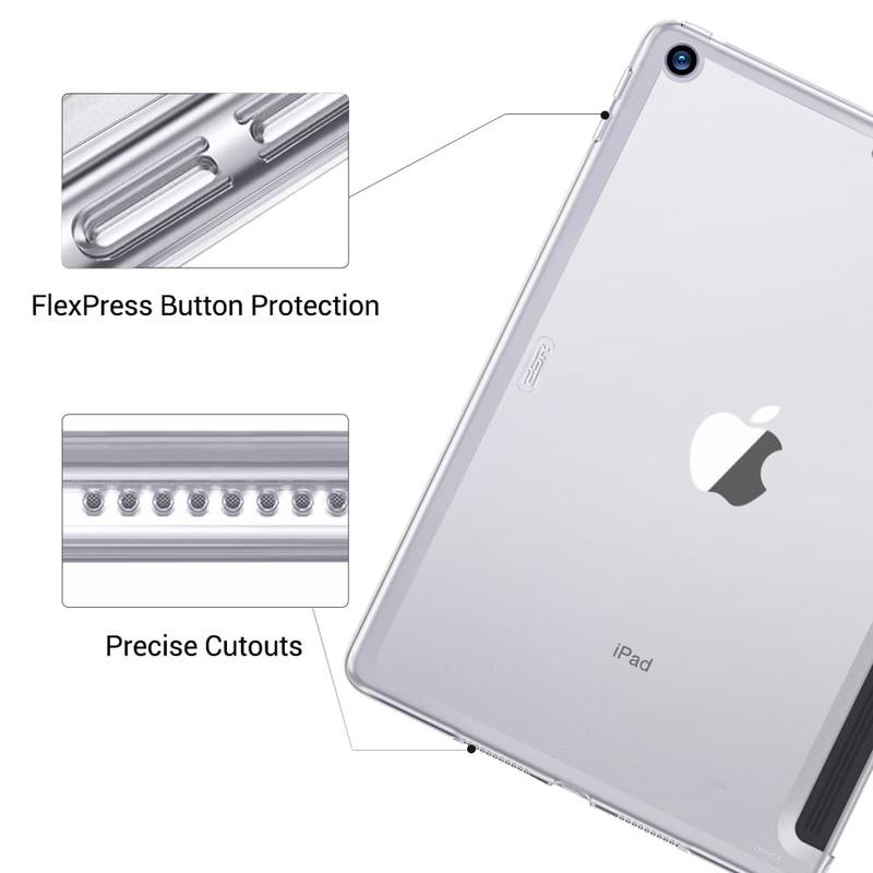 iPad Air 10.5 2019 Yippee Hard Shell-2