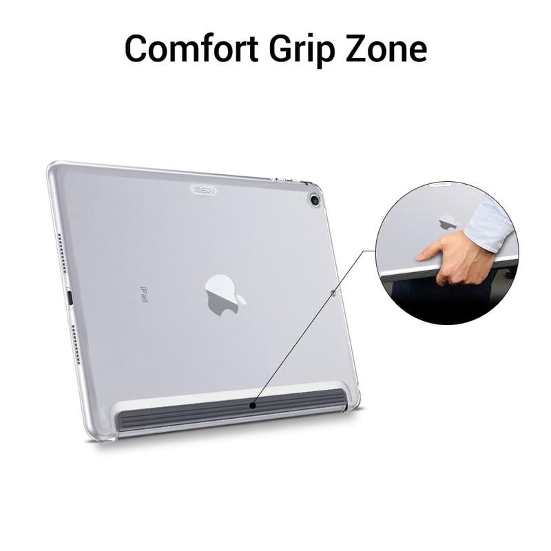 iPad Air 10.5 2019 Yippee Hard Shell-3