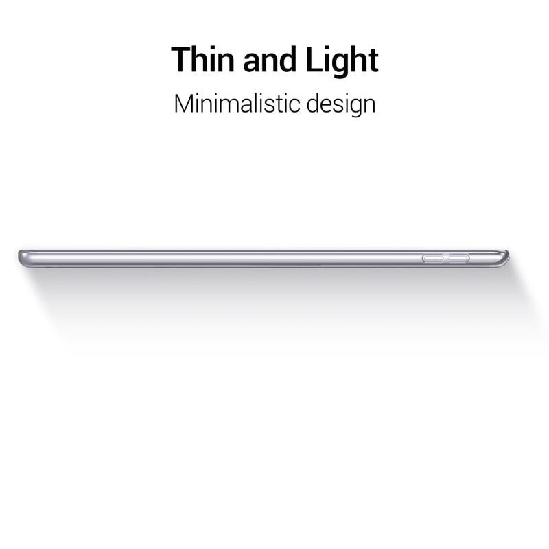 iPad Air 10.5 2019 Yippee Hard Shell-4