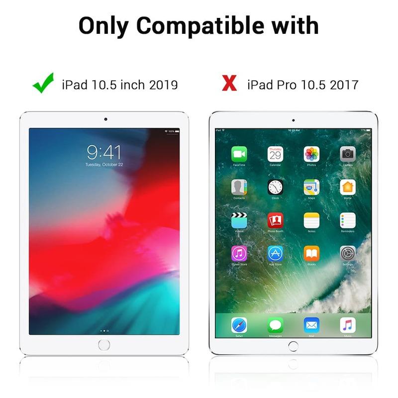 iPad Mini 5 2019 Rebound Slim Smart Case-7