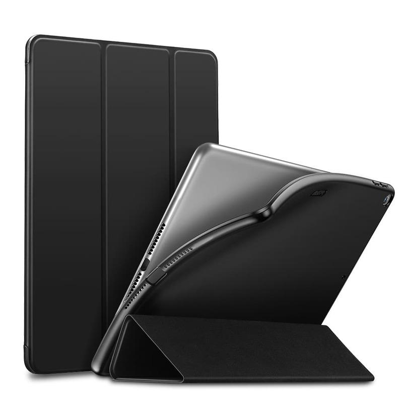 iPad Mini 5 2019 Rebound Slim Smart Case-black