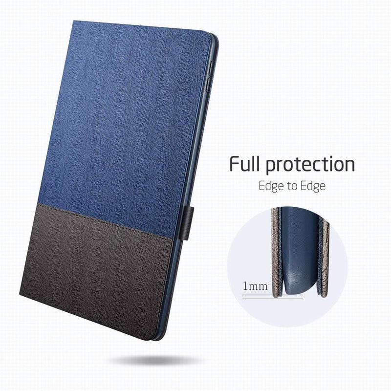 iPad Mini 5 2019 Rebound Slim Smart Case1