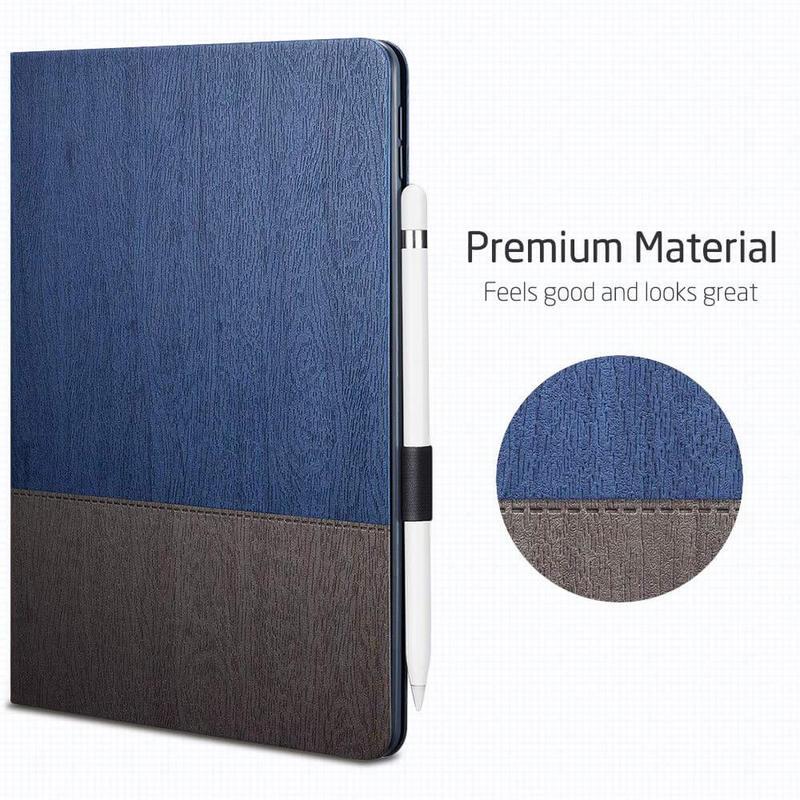 iPad Mini 5 2019 Rebound Slim Smart Case5