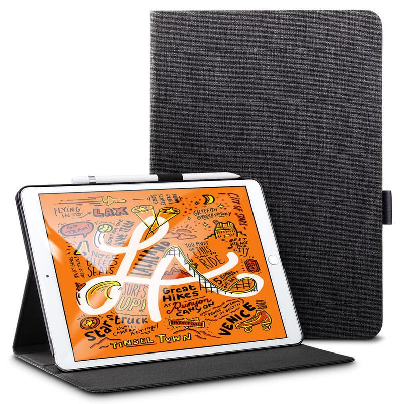 iPad Mini 5 2019 Urban Premium Folio Case 2 1