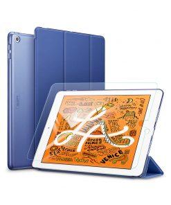 iPad Mini 5 2019 Full Coverage Protection Combo navy blue