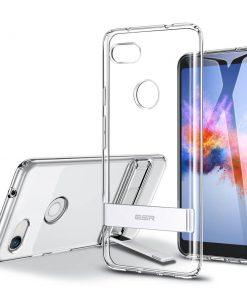 Pixel 3a XL Metal Kickstand Case