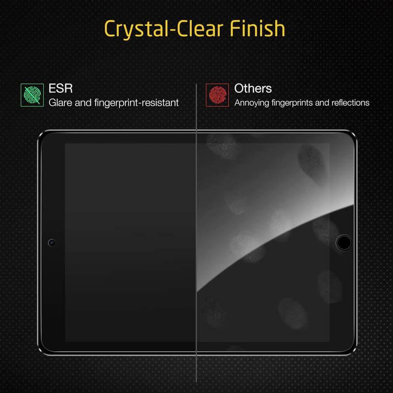 iPad Mini 5 2019 Mini 4 Matte Screen Protector5