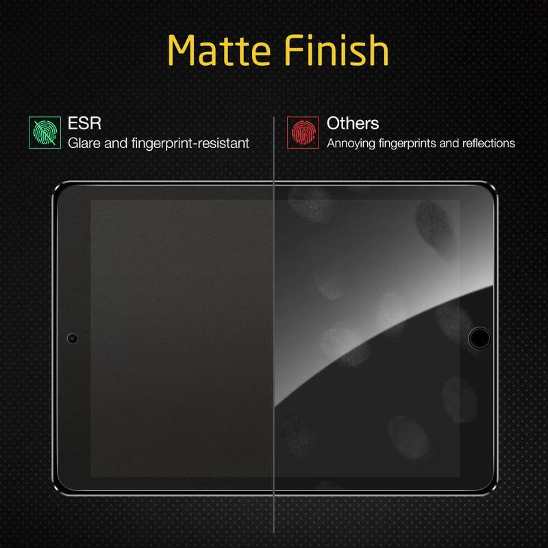 iPad Mini 5 2019Mini 4 Paper Like Screen Protector3