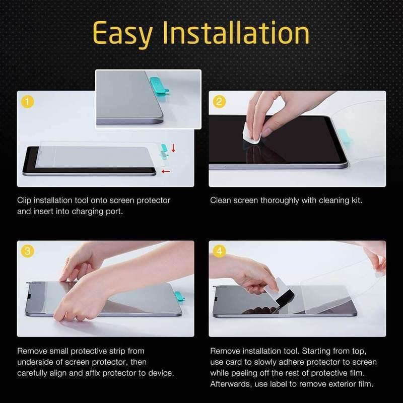 iPad Pro 11 Paper-Like Screen Protector
