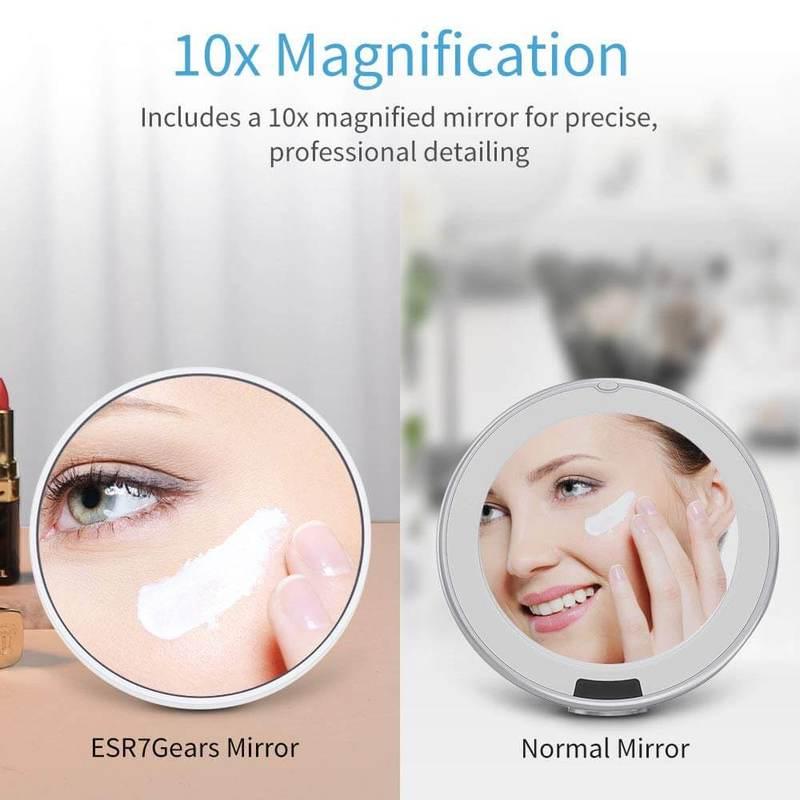 ESR7Gears LED Vanity Mirror3