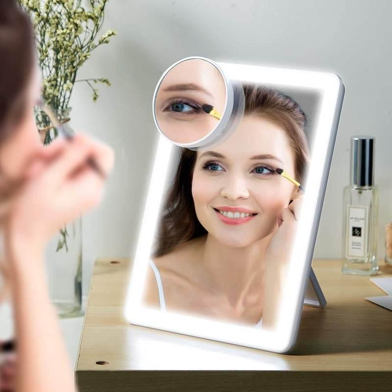 ESR7Gears LED Vanity Mirror8
